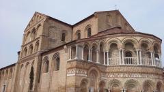 Murano: Bazilika Donato