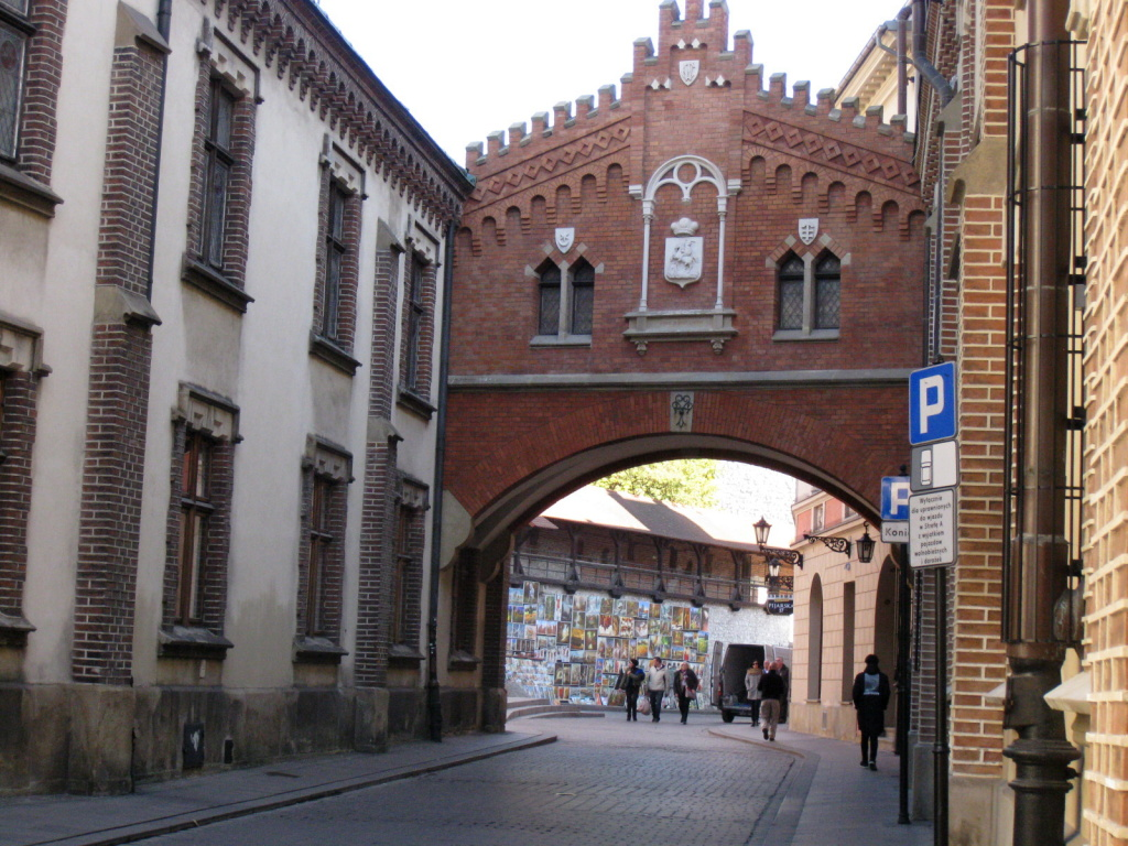 Floriánská ulice
