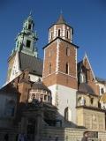 Wawel: Katedrála