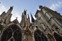 Paříž: Notre Dame