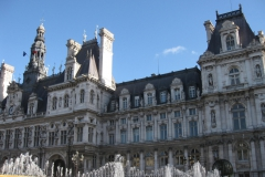 Paříž: Radnice