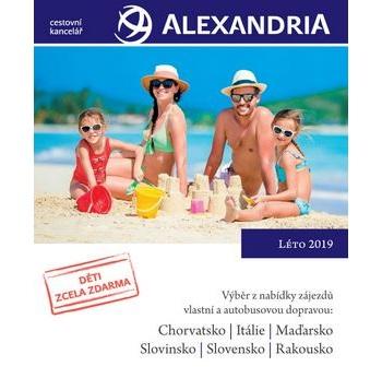 Katalog CK Alexandria 2019