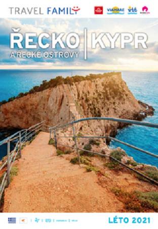 Vítkovice Tours 2021 Řecko a Kypr