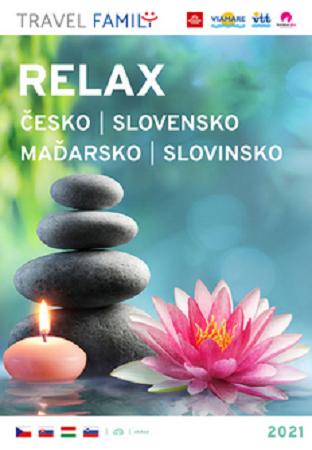Vítkovice Tours 2021 Relax